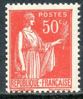 Stamp // Timbre De France Neuf N° 283 ** Type Paix