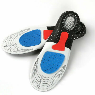 Caresole Plantar Fasciitis Insoles FootConfortPlus : Feeling Younger Just Got LG