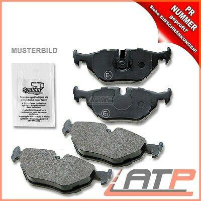 REAR DISCS AND PADS FOR SEAT ALHAMBRA 1.9 TD 2001-10 MINTEX FRONT