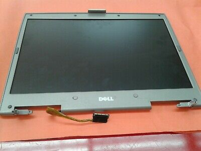 """Dell Latitude D800 inspiron 8600 M60 15.4/""""  LCD Screen Panel Whole Assembly"""
