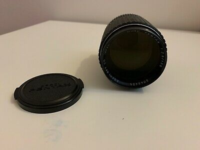 Asahi SMC Pentax 135mm F2.5 In Excellent Condition