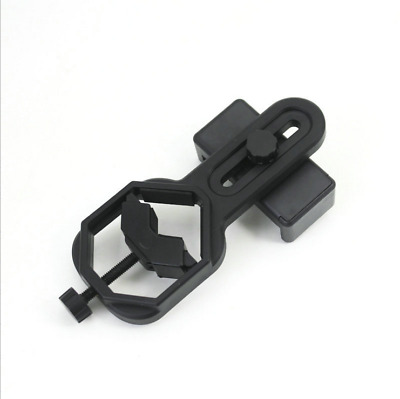 Cell Phone Adapter Mount Support Eyepiece 22-44mm for Astro Telescopes