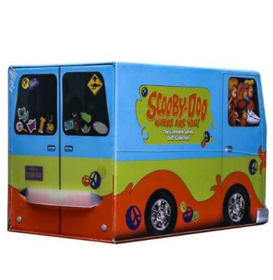 Scooby-Doo, Where Are You: The Complete Set Series DVD Brand New Box Set