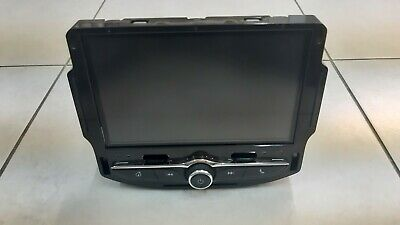 Pantalla Multifuncion Opel Adam 42473836 7310500000000X 555343750 H1172830300034