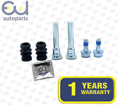 ROVER 800 1986-1999 FRONT BRAKE CALIPER SLIDER PINS GUIDE BOLT KIT BCF1375U
