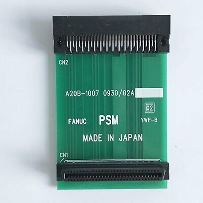 One New FOR FANUC A20B-1007-0930/02A Adapter Board A20B-1007-0930 Free Shipping