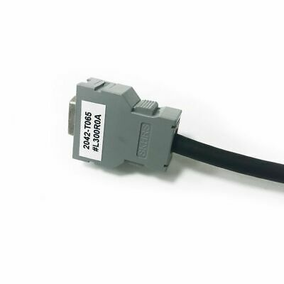 One New For FANUC 2042-T065#L300R0A CNC machine tool wire Fast Ship