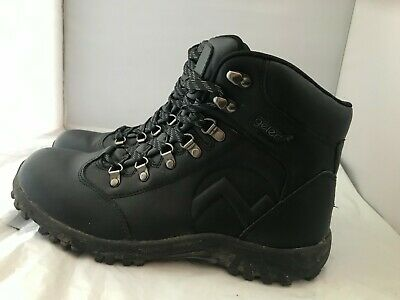 gelert leather boot mens walking boots