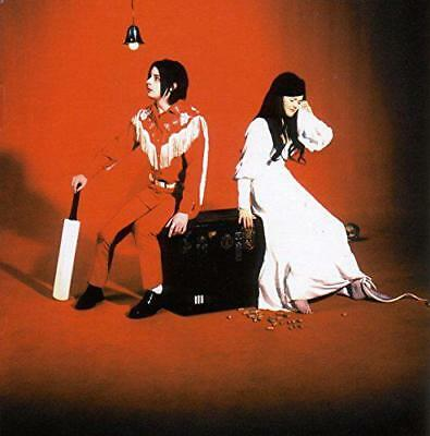 Elephant, The White Stripes, Audio CD, New, FREE & FAST Delivery