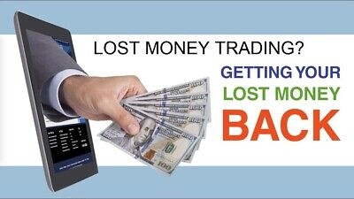 Get your lost money back from trading brokers Forex, BO, CFD, Metals GUARANTEED.