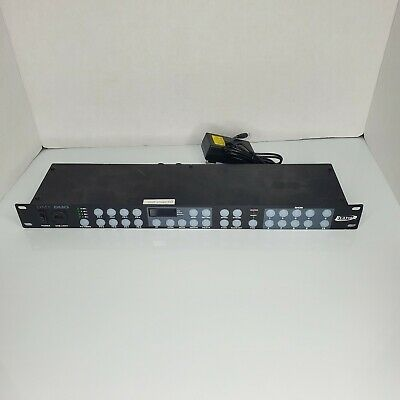 Elation Professional DMX-Duo DMX Controller and Lighting Controller
