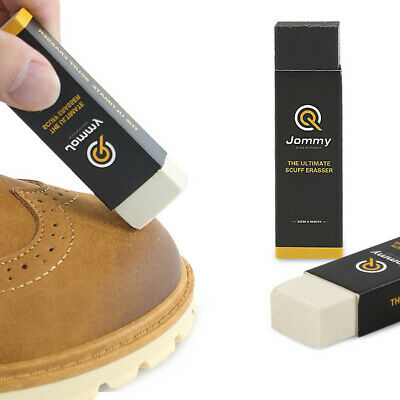 1 x Rubber Stain Eraser Cleaner Cleaning Kit for Suede Nubuck Shoe/Boot N3