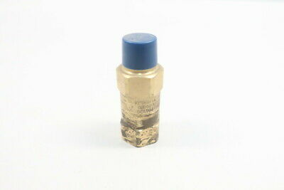 Dixon SCVM470-78SCFM Brass Check Valve 1/2in Npt