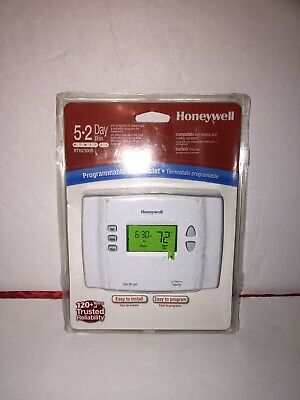 HONEYWELL RTH 2300 B Digital 5-2 Day Programmable Thermostat ... on honeywell rth6580wf wiring question, honeywell chronotherm iii manual, eureka vacuum wiring diagram, honeywell th5220d1029, honeywell rth6350d installation directions, 3 wire zone valve diagram, trane heat pump wiring diagram, honeywell wiring guide, honeywell gas valve parts diagram, honeywell rthl3550 installation, honeywell zone control thermostats, honeywell ct31a1003 troublleshooting problems, rth7600d wiring diagram, honeywell rth2410 wiring, air conditioning diagram, honeywell eim wiring, honeywell rthl3550 wiring diagrams with 6 colors, ruud heat pump wiring diagram, honeywell v8043e wiring, transformer wiring diagram,