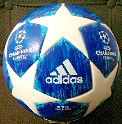 Adidas Uefa Champions League 2019/20 Fifa Aproved  A+ Soccer Match Ball Size 5