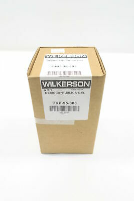 Wilkerson DRP-95-303 Desiccant Silica Gel