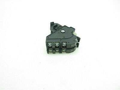 Siemens 49AB40 Auxiliary Contact