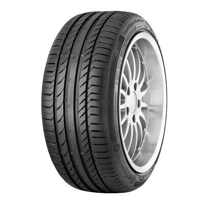 Offerta Gomme Auto Continental 255/45 R17 98Y SP.CONTACT 5 MO pneumatici nuovi