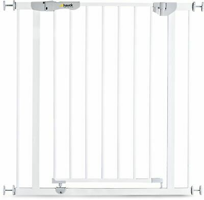 Hauck AUTOCLOSE N STOP WHITE Baby/Child Safety