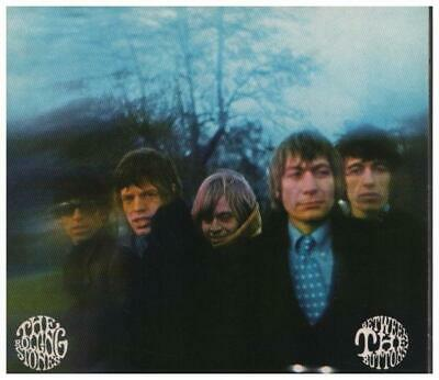 SACD The Rolling Stones Between The Buttons DIGIPAK Decca