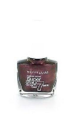 Maybelline Nagellak - SuperStay - 866-ruby stained