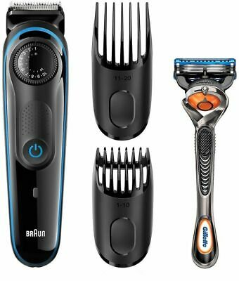 Braun Baard Trimmer - BT3040