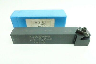 Valenite VLSL 163D Tool Holder