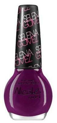 Nagellak Nicole by OPI Pretty in Plum - 15ml