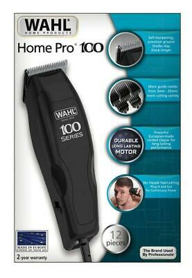 Wahl Home Pro 100 Serie Corded Tondeuse