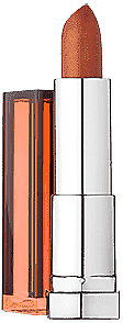 Maybelline Color Sensational Lipstick - 775 Copper Brown