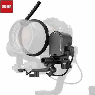 Zhiyun Servo Follow Focus /Zoom Controller Max for Weebill S Crane 3 LAB CMF-04