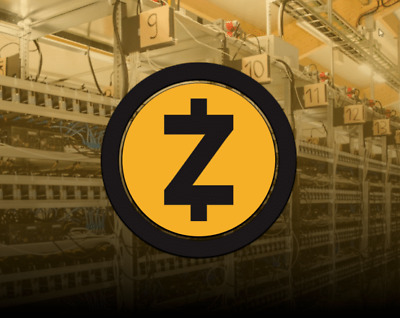Zcash Mining Contract 4 Hours | Get ZEC in Hours not Days 0.5 ZEC Guaranteed