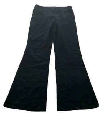 Teenage Girls  size 10 (LADIES) MIDFORD Navy School pants school uniform