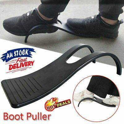 Boot Jack Puller Remover Shoes Foot Scraper Cover Grip Take Off Your Shoes CE