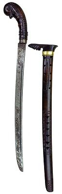 Indonesian Sumatran Pedang. Sword #9203