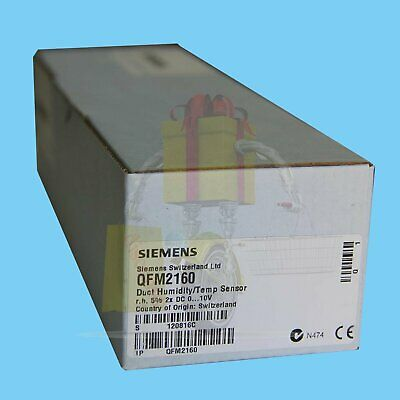 1PC New Siemens QFM2160 Temperature and humidity sensor 1 year warranty