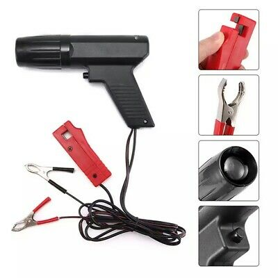 Professional Inductive Ignition Timing Light Ignite Timing Machine Timing Z7I9