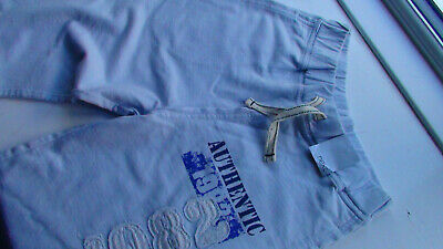 """next ***NEW*** Girls or Ladies casual wear - Pastel Blue - size 22"""" Elasticated"""