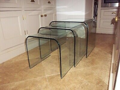Stag Minstrel Coffee Table With Nested Side Tables 2500