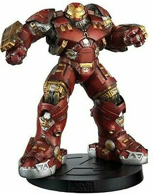 Hulkbuster 2.0 Figurine Eaglemoss Marvel Movie Collection Infinity War S.E. #12