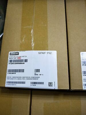 1PC New Siemens positioner 6DR5120-0NN00-0AA0 One year warranty