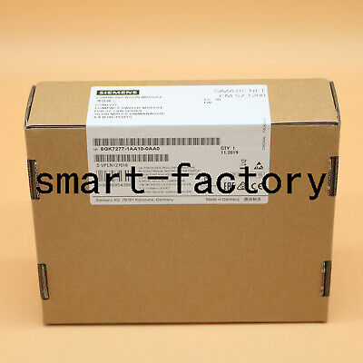 1PC NEW IN BOX Siemens 6GK7277-1AA10-0AA0 6GK7 277-1AA10-0AA0 1 year warranty