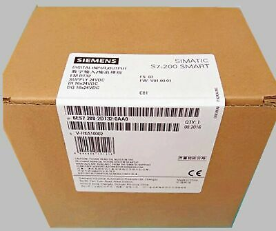 New in box 1pc Siemens Digital module 6ES7288-2DT32-0AA0 1 yaer warranty