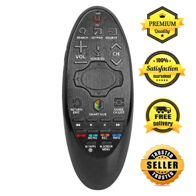 For Samsung Smart 3D TV BN59-01185B BN59-01185F Replacement Remote Control