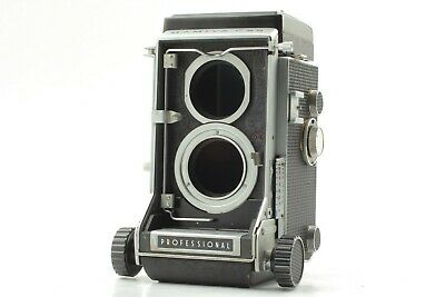[As-Is app Exc+4] Mamiya C33 Professional TLR Film Camera Body from Japan #131-1