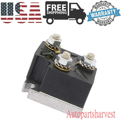 RECTIFIER Fits MERCURY Outboard 40 HP 40HP Engine 1972-1979 1982 1983 1989-1997