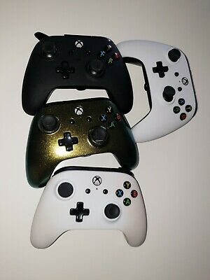 4 X PowerA Enhanced Wired Controller for Xbox One