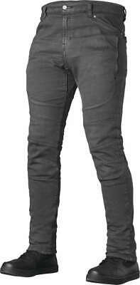 Speed and Strength Men's Havoc Slim Taper Fit Jean Charcoal