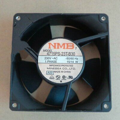 One New For FANUC 4715PS-23T-B30 cooling fan 4715PS23TB30 Free Shipping