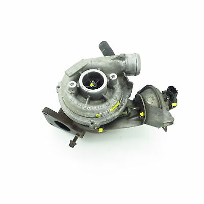 turbocharger doorwaadbare plaats pest 2.0 TDCi 136 Ps Turbo